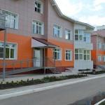 Детский сад в Омске на Ватутина