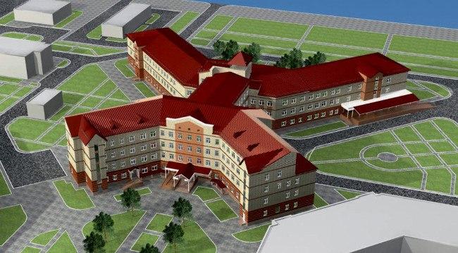 hospital_azovo