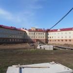 Строительство больницы в Азово