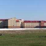 Строительство новой больницы в Азово