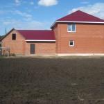 Строительство дач коттеджей в Омске