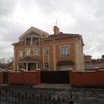 Малоэтажное строительство Омск