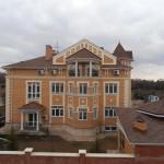 Загородное строительство в Омске и Омской области