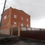 Строительство эксклюзивных домов в Омске